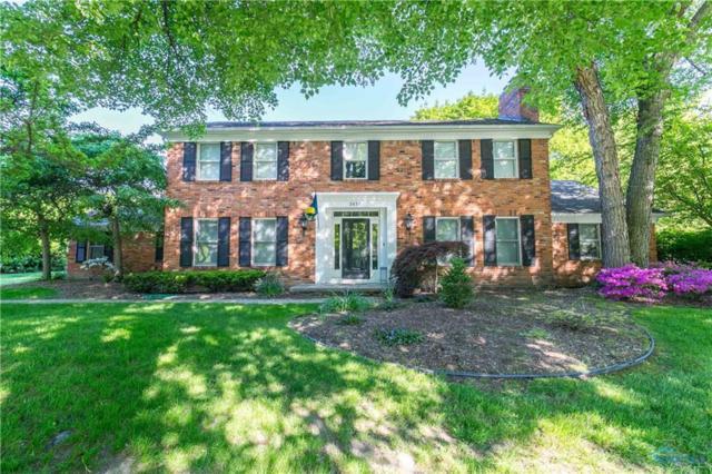 2651 E Dauber, Ottawa Hills, OH 43615 (MLS #6025507) :: Office of Ivan Smith