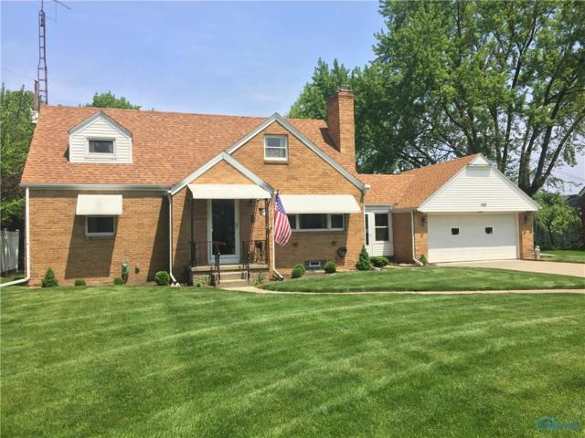 328 Lorraine, Rossford, OH 43460 (MLS #6025511) :: RE/MAX Masters