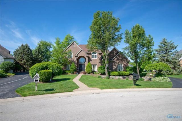 8663 Plum Hollow, Holland, OH 43528 (MLS #6025515) :: Key Realty