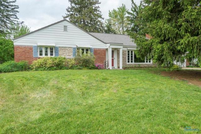 2905 Scarsborough, Ottawa Hills, OH 43615 (MLS #6025518) :: RE/MAX Masters