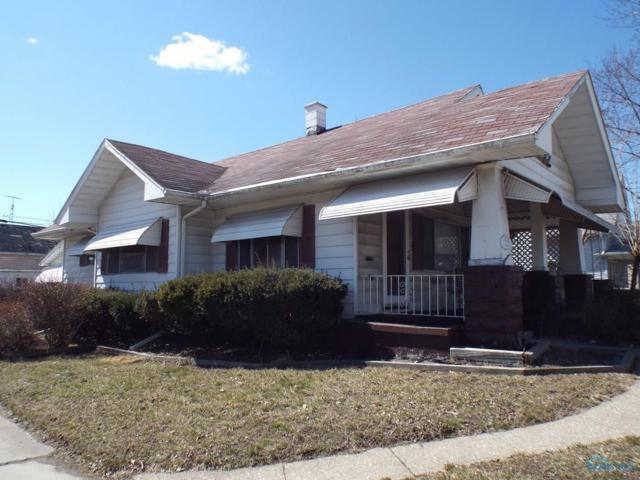 1833 Arlington, Toledo, OH 43609 (MLS #6025528) :: Key Realty