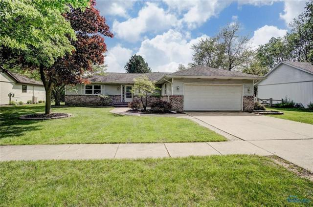 871 Champagne, Bowling Green, OH 43402 (MLS #6025529) :: RE/MAX Masters
