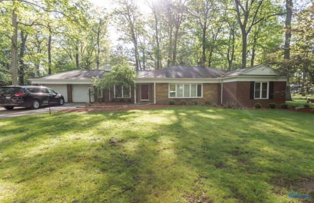 4110 Forestlawn, Toledo, OH 43623 (MLS #6025548) :: RE/MAX Masters