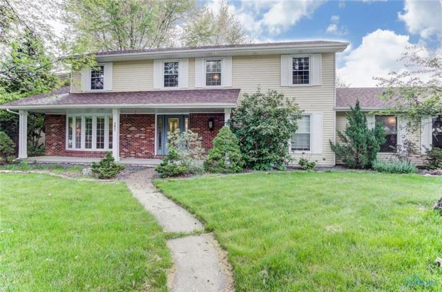 468 W Truman, Bowling Green, OH 43402 (MLS #6025562) :: RE/MAX Masters