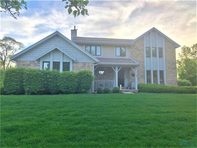 5159 Westcroft, Sylvania, OH 43560 (MLS #6025563) :: RE/MAX Masters