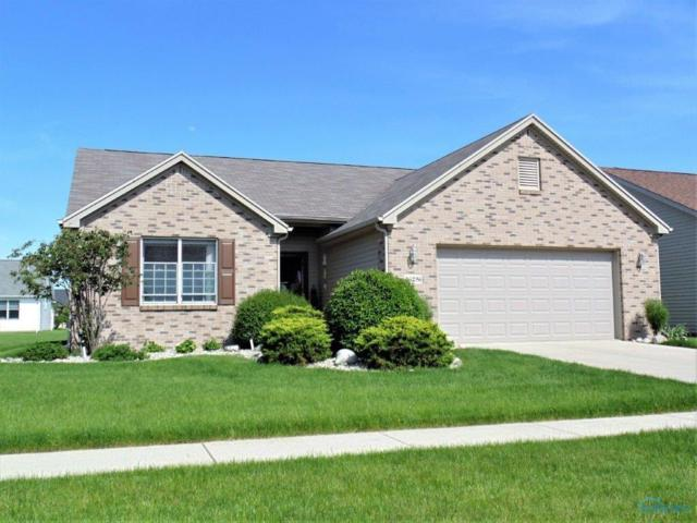 26296 Whitewater, Perrysburg, OH 43551 (MLS #6025568) :: RE/MAX Masters