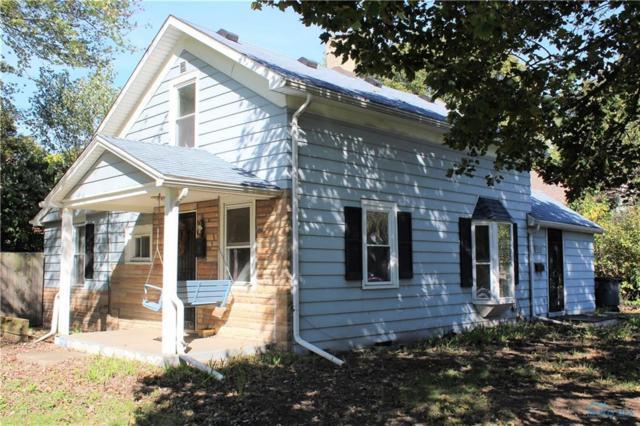 143 W 6th, Perrysburg, OH 43551 (MLS #6025571) :: Key Realty