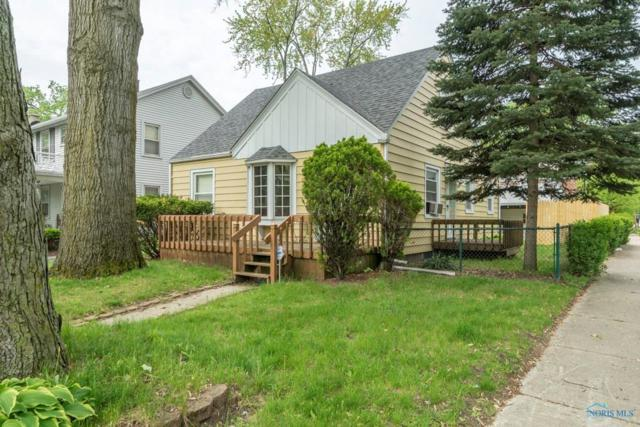 3759 Stannard, Toledo, OH 43613 (MLS #6025575) :: Key Realty