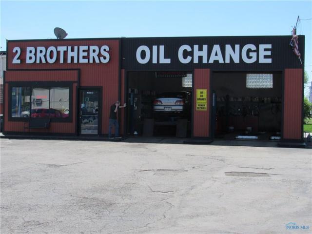 4936 Douglas, Toledo, OH 43613 (MLS #6025583) :: Key Realty