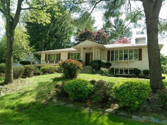1710 Glendel, Toledo, OH 43614 (MLS #6025593) :: RE/MAX Masters