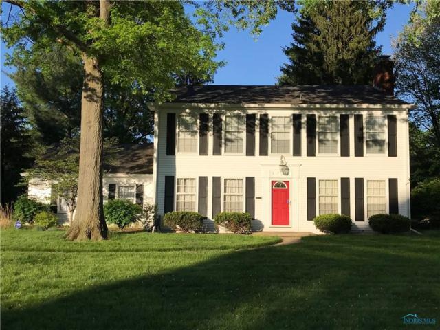 3722 Chesterton, Toledo, OH 43615 (MLS #6025604) :: RE/MAX Masters