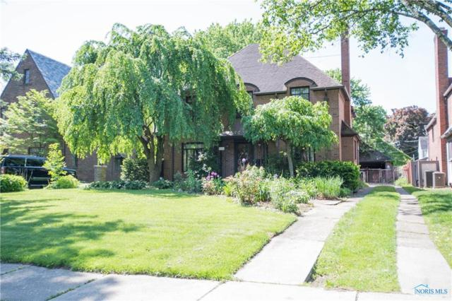 3153 Kenwood, Toledo, OH 43606 (MLS #6025615) :: Key Realty