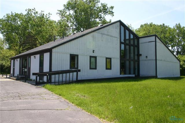 859 Dixie, Rossford, OH 43460 (MLS #6025621) :: Key Realty