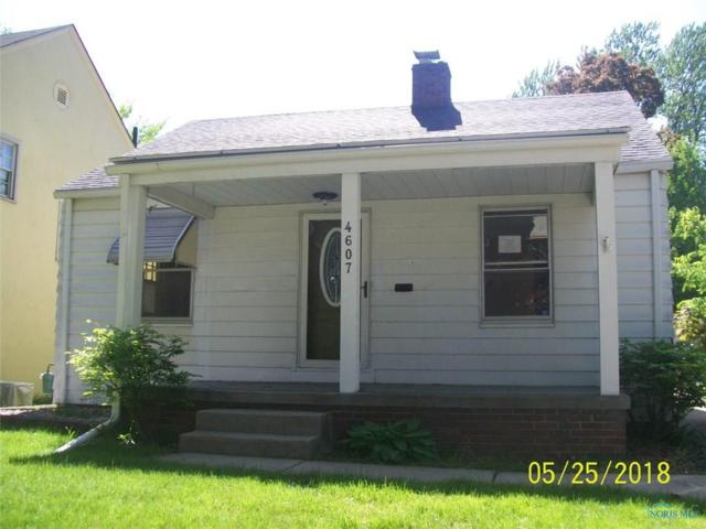 4607 Manorwood, Toledo, OH 43612 (MLS #6025623) :: RE/MAX Masters