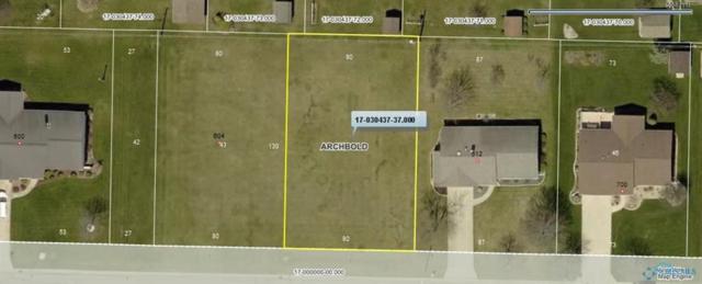 0000 Murbach, Archbold, OH 43502 (MLS #6025629) :: Key Realty