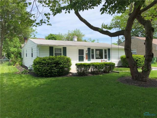1324 Scott, Maumee, OH 43537 (MLS #6025666) :: Key Realty