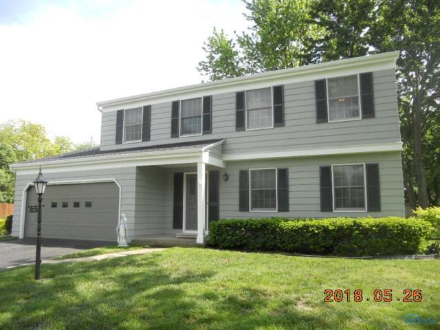 140 Cedar, Perrysburg, OH 43551 (MLS #6025671) :: RE/MAX Masters
