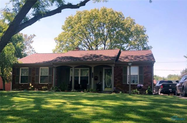 4825 Imperial, Toledo, OH 43623 (MLS #6025695) :: RE/MAX Masters