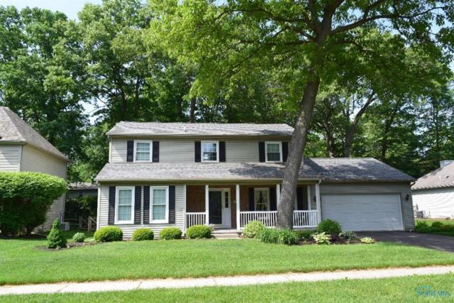 8240 Hidden Forest, Holland, OH 43528 (MLS #6025703) :: RE/MAX Masters