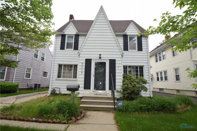 3017 Gunckel, Toledo, OH 43606 (MLS #6025706) :: Office of Ivan Smith