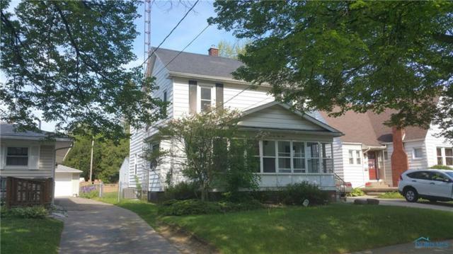 3659 S Wallwerth, Toledo, OH 43612 (MLS #6025752) :: Office of Ivan Smith
