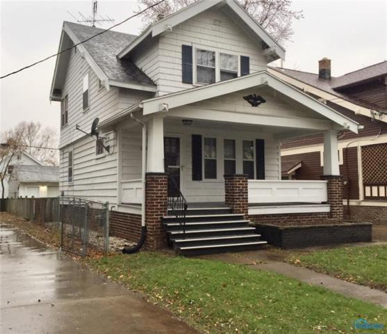 3823 Homewood, Toledo, OH 43612 (MLS #6025777) :: Office of Ivan Smith