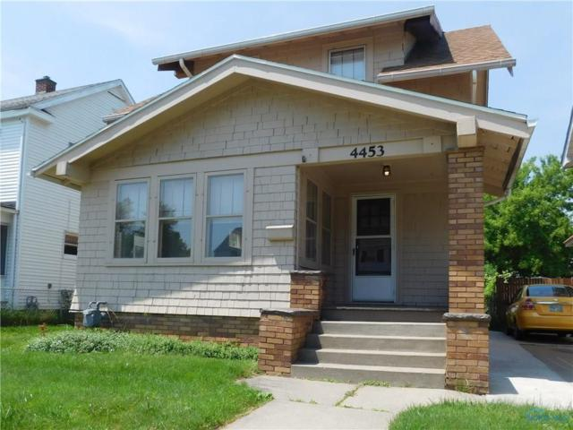 4453 North Haven, Toledo, OH 43612 (MLS #6025779) :: Key Realty