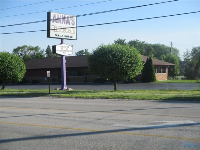 4505 Woodville, Northwood, OH 43619 (MLS #6025794) :: Key Realty