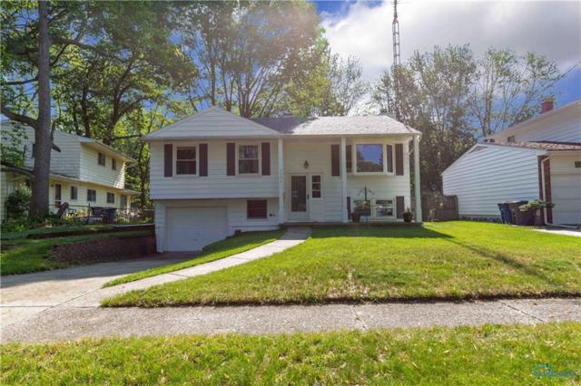 2534 Orchard Hills, Toledo, OH 43615 (MLS #6025806) :: RE/MAX Masters