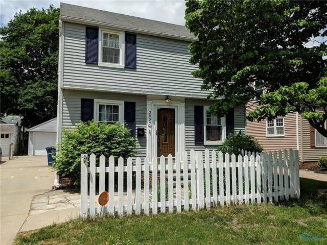 3827 Doty, Toledo, OH 43613 (MLS #6025818) :: RE/MAX Masters