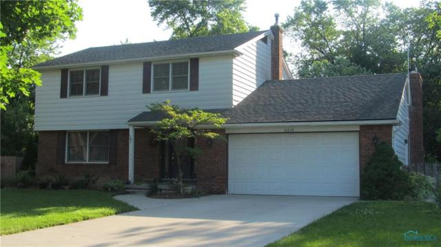 2019 Sunnylawn, Toledo, OH 43614 (MLS #6025847) :: Office of Ivan Smith