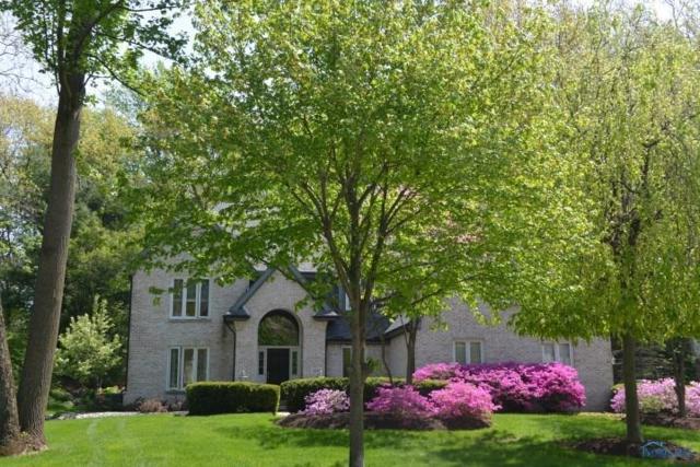 4548 Dovewood, Sylvania, OH 43560 (MLS #6025848) :: RE/MAX Masters