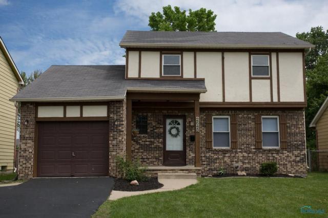 2645 101st, Toledo, OH 43611 (MLS #6025886) :: Office of Ivan Smith