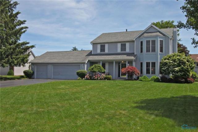 2323 Mill Race, Holland, OH 43528 (MLS #6025896) :: RE/MAX Masters