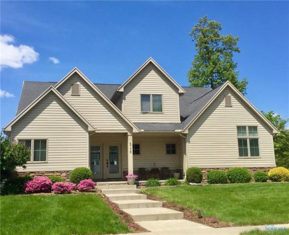 8756 Oak Hollow, Sylvania, OH 43560 (MLS #6025898) :: RE/MAX Masters