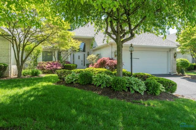 7447 Country Commons, Sylvania, OH 43560 (MLS #6025914) :: RE/MAX Masters