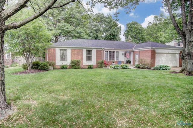 408 Normandie, Bowling Green, OH 43402 (MLS #6025916) :: RE/MAX Masters