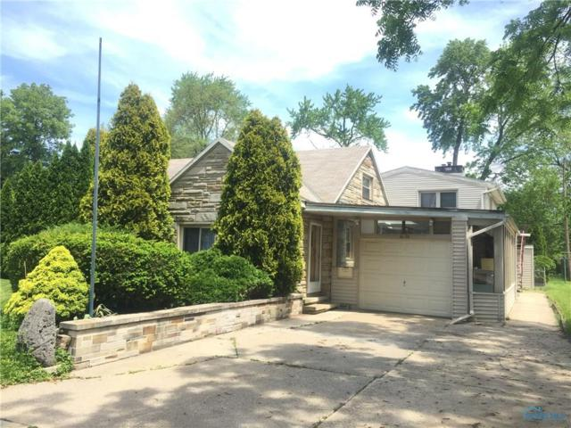 1020 Birch, Maumee, OH 43537 (MLS #6025919) :: RE/MAX Masters