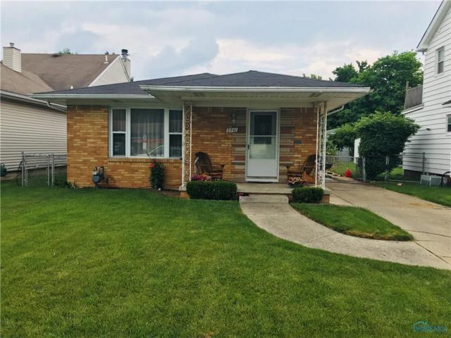 2941 Penrose, Toledo, OH 43614 (MLS #6025928) :: RE/MAX Masters