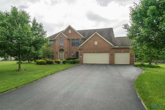 3070 Pebble, Maumee, OH 43537 (MLS #6025985) :: RE/MAX Masters