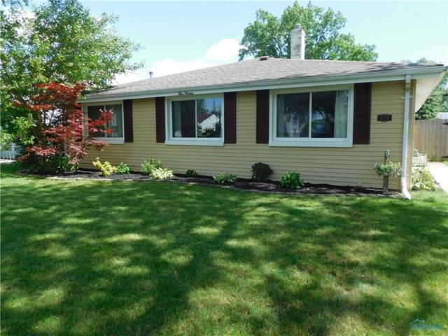314 E Indiana, Maumee, OH 43537 (MLS #6025989) :: RE/MAX Masters