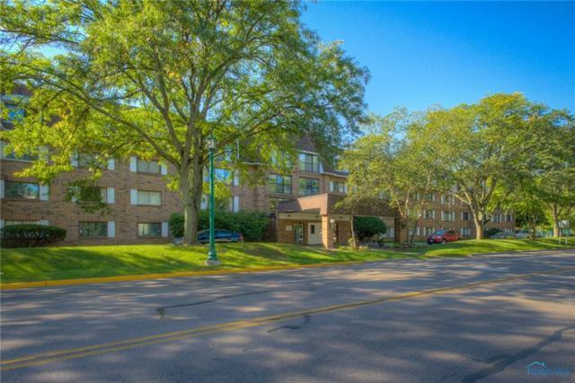 4343 Bancroft 2A, Ottawa Hills, OH 43615 (MLS #6026057) :: RE/MAX Masters