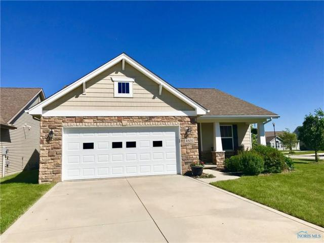 4802 Park Place, Sylvania, OH 43560 (MLS #6026065) :: RE/MAX Masters