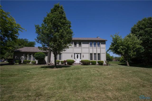 886 Sandalwood E, Perrysburg, OH 43551 (MLS #6026068) :: RE/MAX Masters