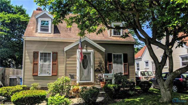 3831 Doty, Toledo, OH 43613 (MLS #6026091) :: RE/MAX Masters