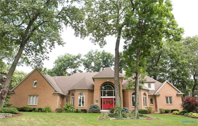 9126 Oak Valley, Holland, OH 43528 (MLS #6026105) :: RE/MAX Masters