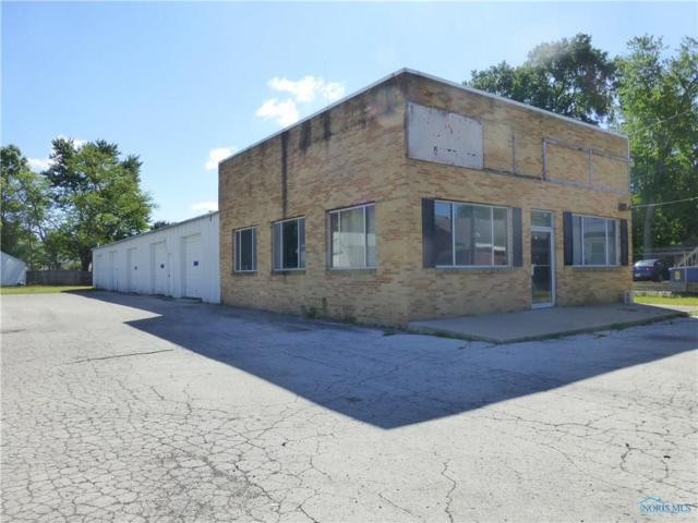 2790 Tremainsville, Toledo, OH 43613 (MLS #6026114) :: Key Realty