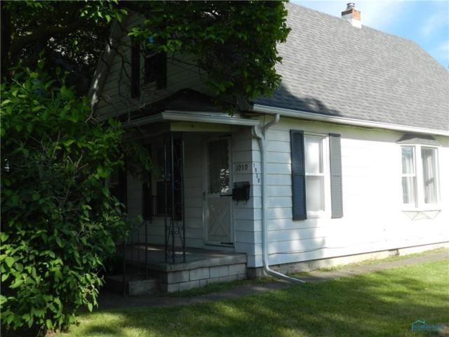 1030 Oakdale, Toledo, OH 43605 (MLS #6026156) :: RE/MAX Masters