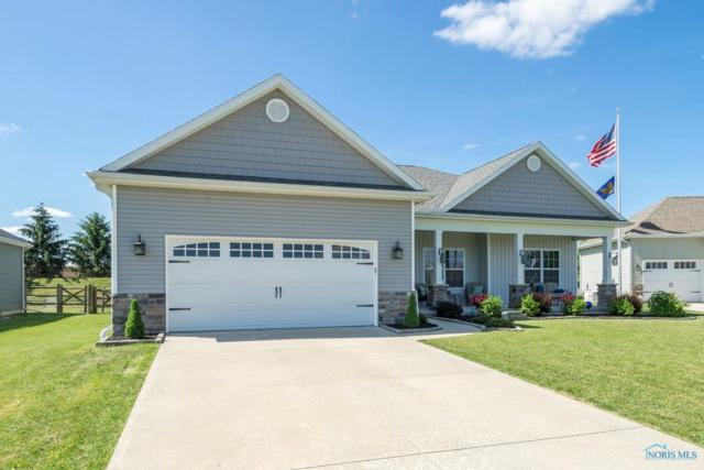3704 Lily, Oregon, OH 43616 (MLS #6026158) :: RE/MAX Masters