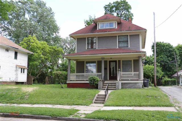 437 Victoria, Toledo, OH 43610 (MLS #6026196) :: RE/MAX Masters